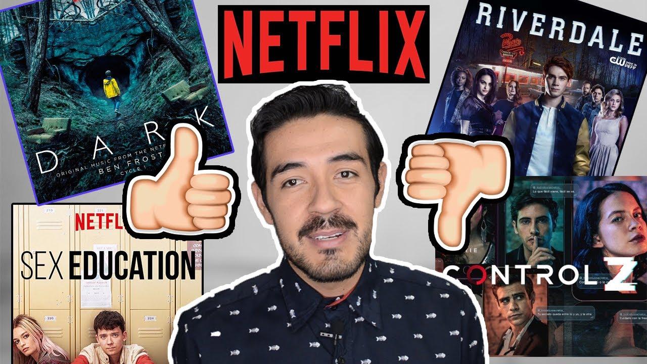 Mejores y Peores Series en Netflix para esta CUARENTENA
