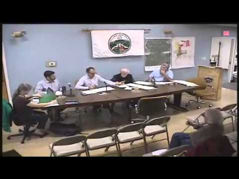 2015-11-04 Meeting of the Board of Trustees for the Village of New Paltz