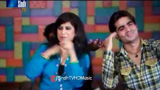 Sindh TV Song | Mast Malang Singer Kiran Lighari | HQ | SindhTVHD Music