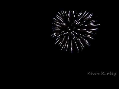 Farmer City IL fireworks 7 1 16
