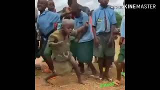 African kids petta rap