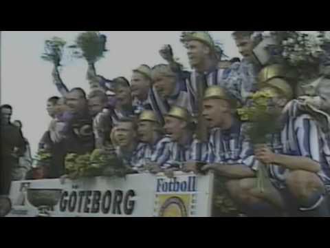 IFK Göteborg - AIK 24.10.2016 - Gamla Ullevi 100 år