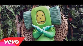 The Boys - NO NO SQUARE (Official Music Video)