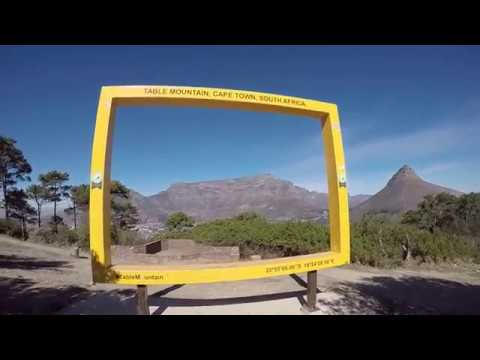 South Africa & Swaziland 2017  Travel video   GoPro HERO 4