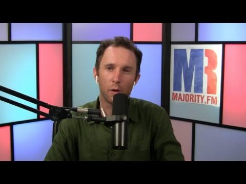 Anthony Lappé: America's War on Drugs & Nomiki Konst: Democratic Unity? - MR Live - 6/19/17