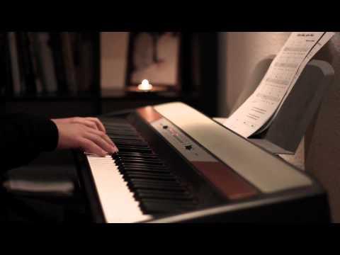 Bildergebnis für Guten Abend Schön Abend Noten Keyboard