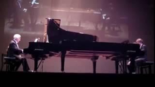 Fantaisie Tableaux (Rachmaninov)-Vladimir e Vovka Ashkenazy  T.  Vittorio Emanuele Messina 01.06.17