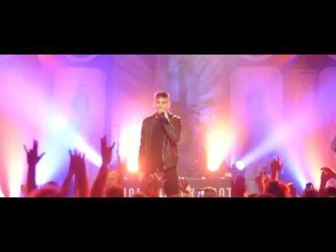 "We Came As Romans - ""Present, Future, And Past"" DVD"
