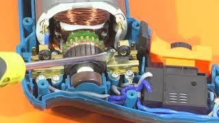 Достойная дрель Sturm ID21120AR. Достойная ли? / обзор Sturm ID21120AR / что внутри ID21120AR?