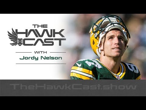 Jordy Nelson: Wide Receiver, Green Bay Packers - The HawkCast