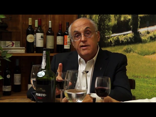 Wine Actor's - Carlos Cabral - Vinho do Porto