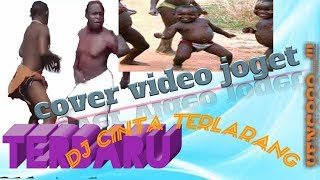 Gambar cover LUCUU DEH....!CINTA TERLARANG VERSI DJ BREAKBEAT + COVER VIDEO ORANG JOGET SANGARR