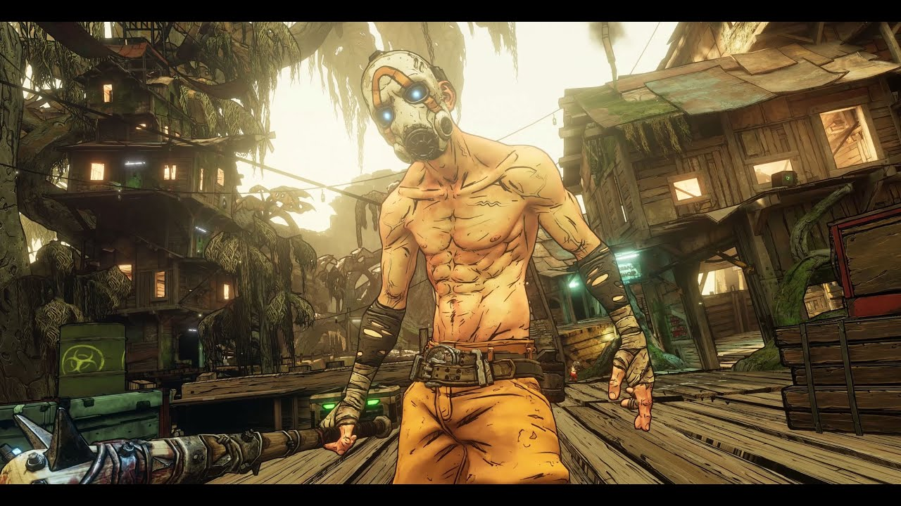 Epic Games-Borderlands: The Handsome Collection (free ...
