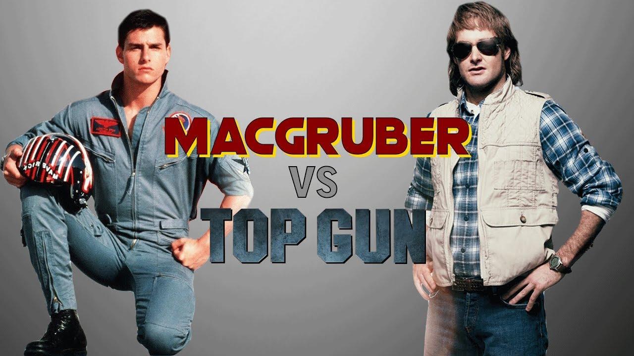Top Gun: MacGruber