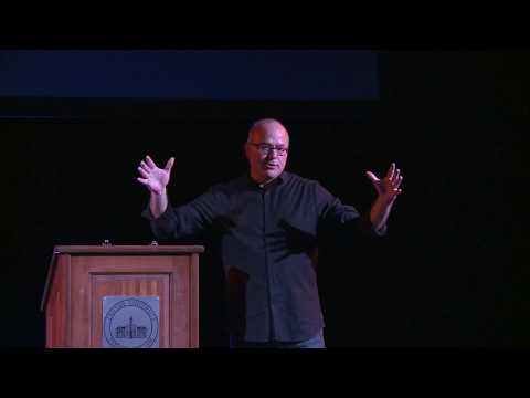 James Bryan Smith - Discovering a Gospel of Beauty, Goodness and Truth - The Apprentice Gathering