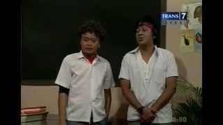 Sule And Andre - lagu perpisahan ^^