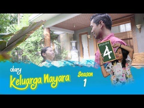Diary Keluarga Nayara | Episode 4