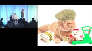 Alfresco Summit 2013: Keynote Speaker Simon Wardley: Situation Normal Everything Must Change