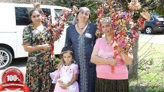 видео Цыганские свадебные традиции-часть2