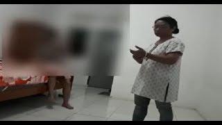 Video Detik Detik Seorang Dosen Terciduk Selingkuh Dengan Mahasiswi