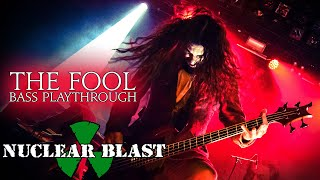FLESHGOD APOCALYPSE – The Fool (OFFICIAL BASS PLAYTHROUGH)