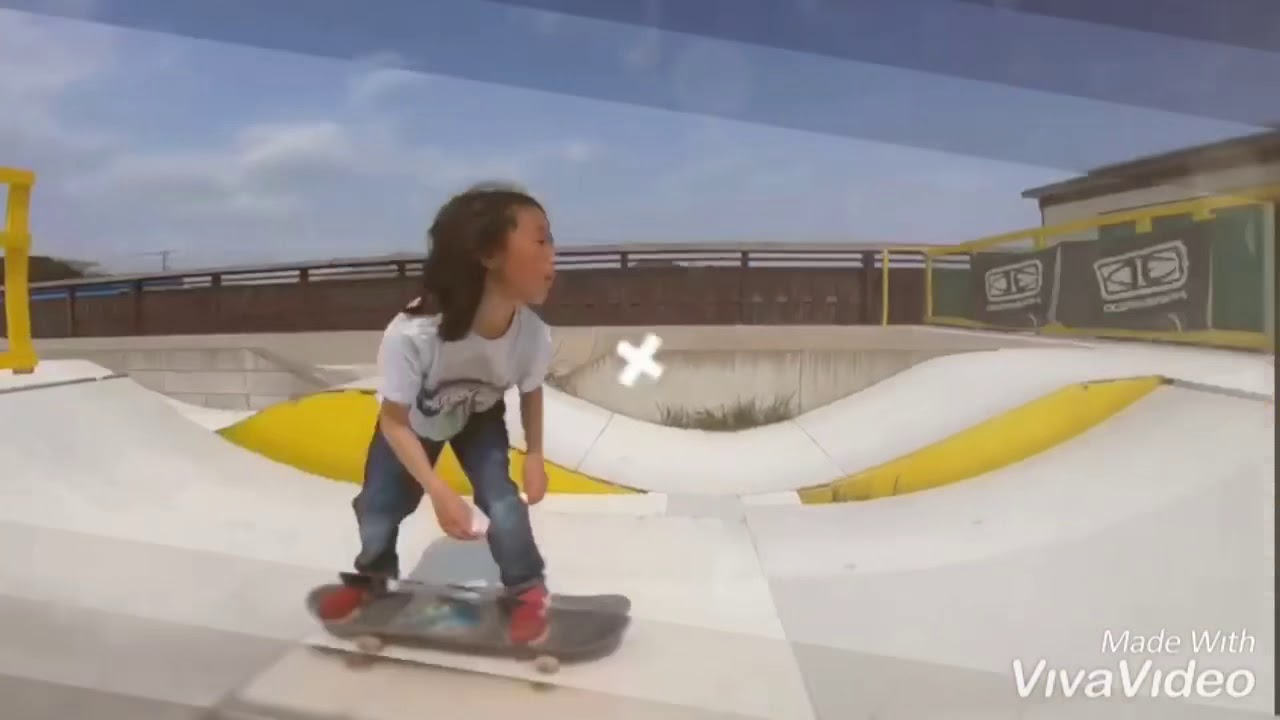 スケート パーク の 近く