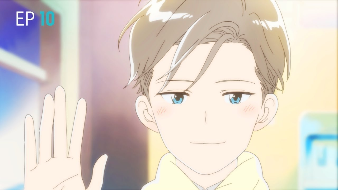 A Day Before Us Episode 1 English