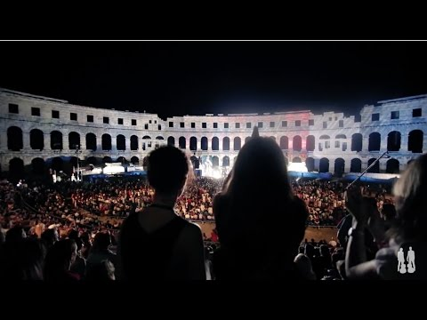 2CELLOS - Voodoo People [LIVE at Arena Pula]