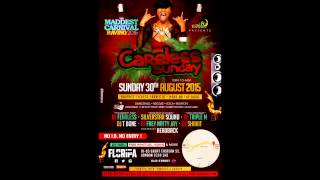 Careless Sunday Promo Mix by Dj Triple M - Soca 2015