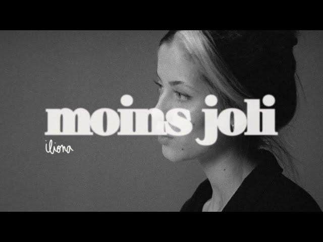 Iliona - Moins joli (Clip Officiel)