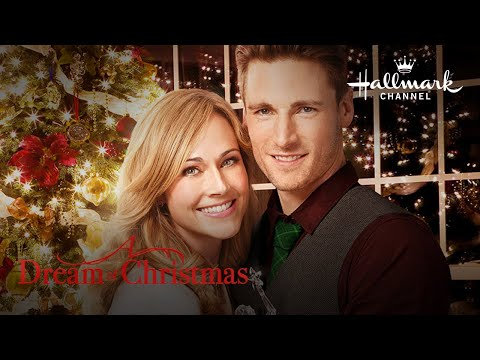 Preview - A Dream of Christmas - Starring Nikki DeLoach, Andrew Walker and Lisa Durupt