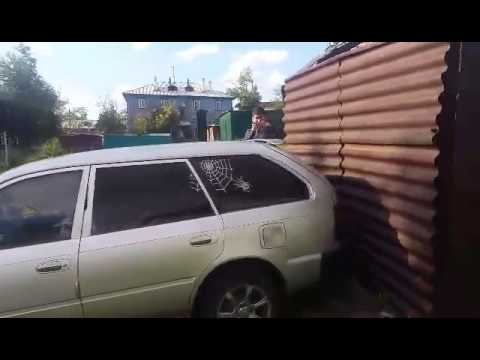 Арест автомобиля в Улан-Удэ
