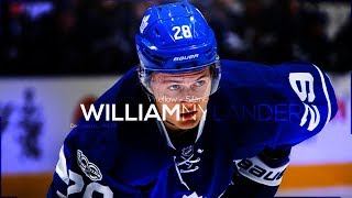 William Nylander Highlights [HD]