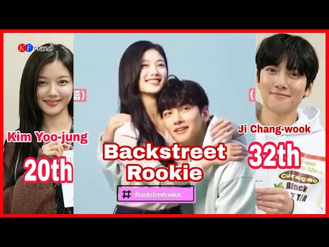 EP7 : [BTS] BackStreet Rookie   JichangWook & KimYooJung   from YouTube · Duration:  1 minutes 11 seconds
