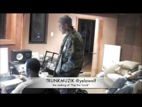 WLPWR  x Yelawolf Session The Making of POP The TRUNK