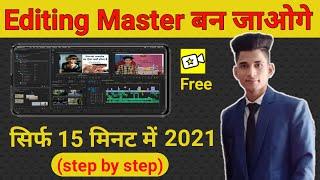 My movie app full Tutorial 2021 | Video Editing Full Course | full video  Editing Tutorial screenshot 5