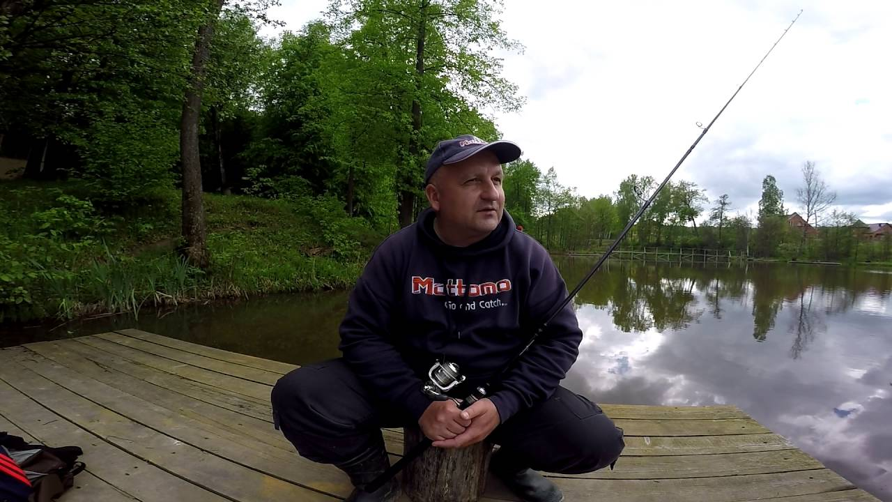 запреты на рыбалку в тамбов