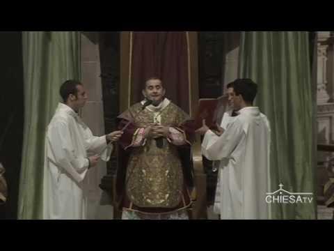 2 novembre 2018 In Duomo la commemorazione dei Defunti (ChiesaTV canale 195)