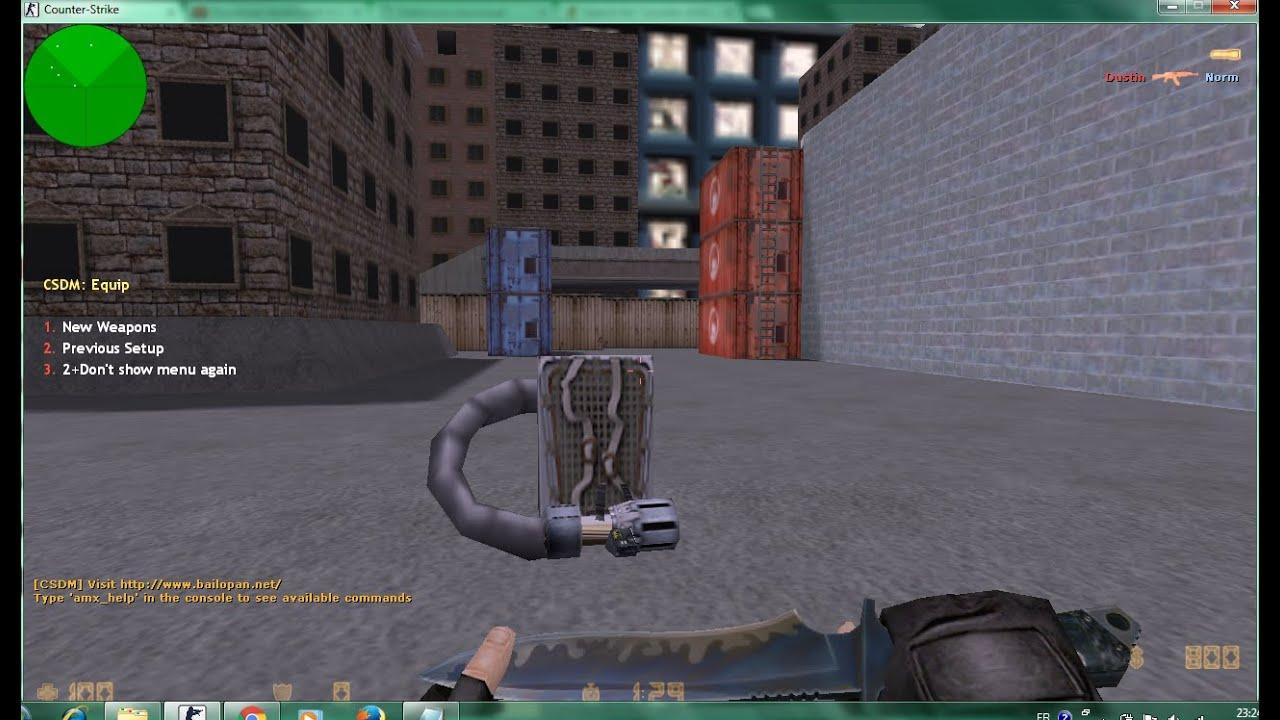 Скачать джетпак для зомби сервера