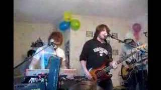 The Automatic - Live In Your Living room