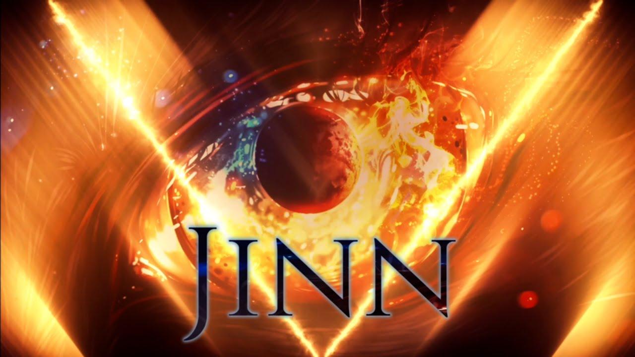 The Supernatural Jinn - Demons with Human Form
