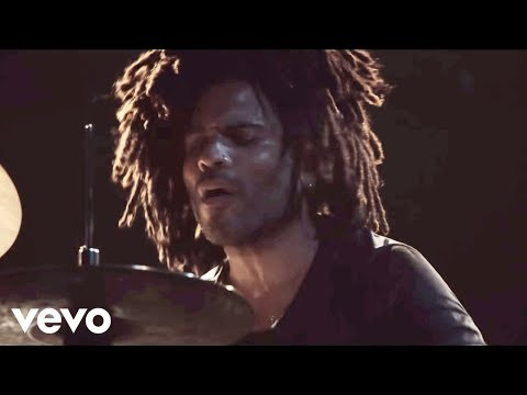 Lenny Kravitz - Low (Official Video)