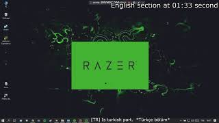 Download How To Fix Razer Synapse 3 Lighting Effects 2019 Easy MP3