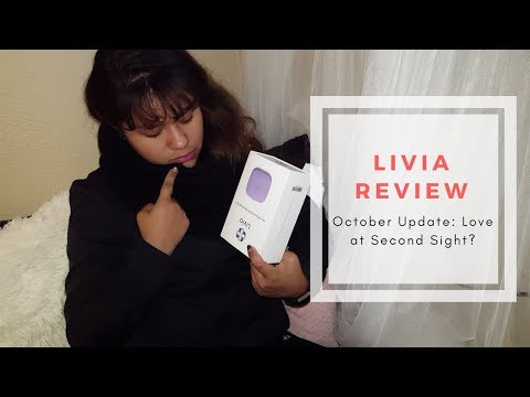Livia Review: 1 Month Update