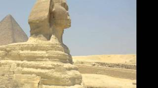 Ancient Egypt and The Fourth Dynasty