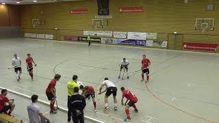 161211 Hallenhockey 2. Bundesliga - RRK 1. Herren vs SC Frankfurt 1880 Highlights