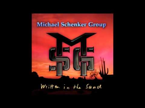 Michael Schenker Group - Written In The Sand (Full Album) (1996)