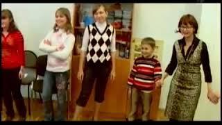 2008-Татьяна Аксюта в документальном фильме АКТЁРЫ ОДНОЙ РОЛИ