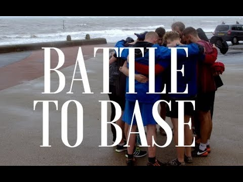 BATTLE TO BASE | WORKOUT