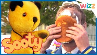 It's Wacky Washing Time   The Sooty Show